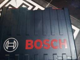 Vendo martelete de percussão marca bosch