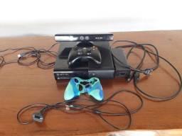 Xbox 360 Travado usado