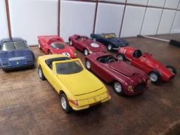 Coleção Clássicos Ferrari Anos 2000
