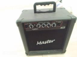 Amplificador de guitarra violão