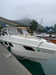 Lancha Real 365 2012 Diesel Joystick ( Oportunidade ) Real Powerboats