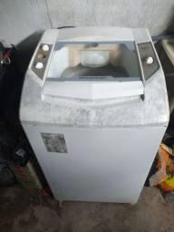 Vendo máquina BRASTEMP 9 KG leia o anúncio