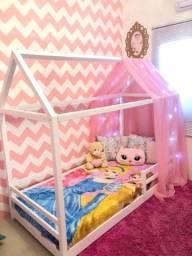 Montessoriana cama