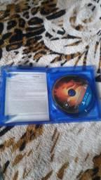 Jogo para PS4