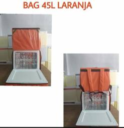 Bags laranjas,no precinho