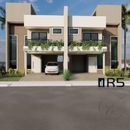Lindo Triplex com 3 dormitórios à venda, por R$ 650.000 - Costeira - São José dos Pinhais/