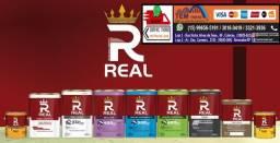 &&&Real #uma ótima escolha! #tintas + qualidade