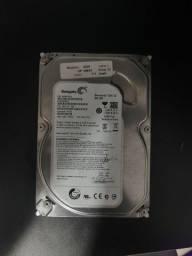 1TB HDD (2x 500gb)