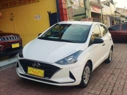 Título do anúncio: Hyundai/ Hb20 Completo Sense 2020 Manual 1.0 Branco