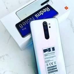 Xiaomi Redmi Note 8 Pro!!! A pronta entrega!!