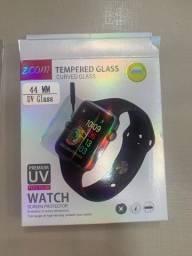 Película Protetora Para Relógio UV Apple Watch