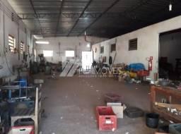 Apartamento à venda com 2 dormitórios em Centro, Nova granada cod:2cc4c7645ac