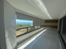 Apartamento Lumno 4 Suítes 276m2 Alto Gabinete Decorado Grenville Patamares