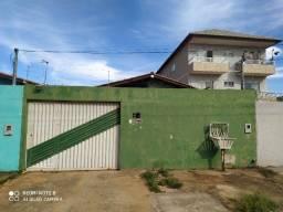 Vendo casa de 2 dormitórios no Parque Esplanada Va Valparaiso Go