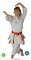 Kimono de karate Amber Evolution