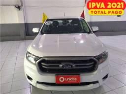 Ford Ranger 2020 2.2 xls 4x4 cd 16v diesel 4p automático