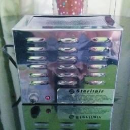 Esterilizador de ar Sterilair 110/127v (Aceito Cartão)