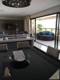 Apartamento com 4 dormitórios à venda, 211 m² por R$ 1.200.000,00 - Jardim Cuiabá - Cuiabá