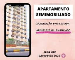 Financie Apartamento