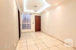 Apartamento à venda com 3 dormitórios em Castelo, Belo horizonte cod:317125