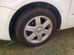 Vendo ou troco rodas 15