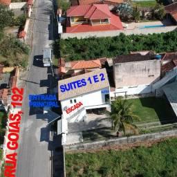 Lofts ( Suíte em bairro nobre) à partir de 50,00 . Ler o anúncio