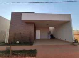 Título do anúncio: Casa Térrea 3 Quartos no Condomínio Sicília