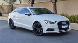 Título do anúncio: Audi A3 Prestige plus 25 anos 2019 oportunidade