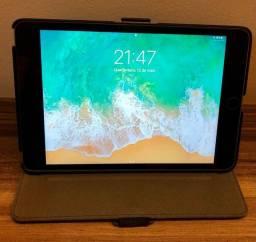 iPad Mini 4 - Wi Fi + celular - 128 GB