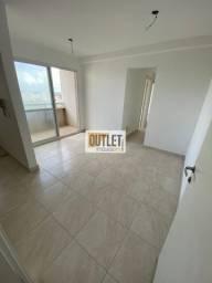 Apartamento andar alto com 2 quartos no Vita - Aceita financiamento