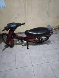 Moto Traxx 50cc