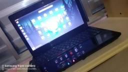 Notebook cce i5 2gb ram trocoo  por xbox 360 ou ps3 slim psp 3ds LEIA TUDO