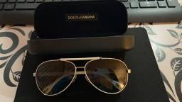 Óculos Douce & Gabbana DD 6078 (Usado)