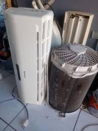 Ar condicionado 12 BTUs