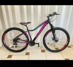 Bicicleta Aro 29 Pandora/Alfameq