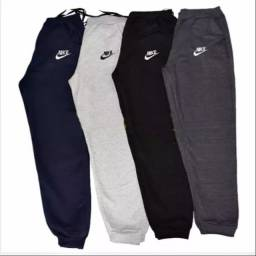 Combo 3 calça moletom da Nike