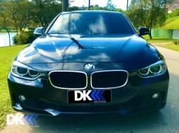 BMW 320i Sport 2014