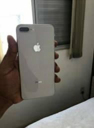 Vendo iphone 8 plus 128gb