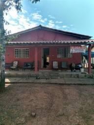 casa para temporada represa de três marias