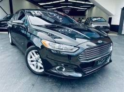 Ford Fusion  2.5 16V iVCT (Flex) (Aut) ÁLCOOL MANUAL