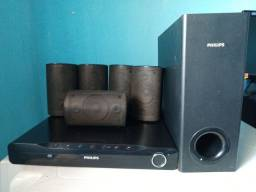 Home Theater 240Wrms