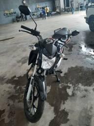 MOTO HONDA/CG 160 TITAN 2021 , 14,500