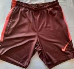 Calção Nike Vinho/Pink