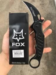 Canivete Karambit fox knives