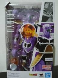 S.H. Figuarts - Captain Ginyu - Dragon Ball Z