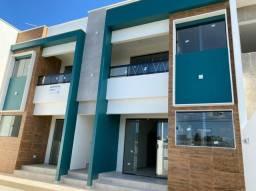 Apartamentos com 02 quartos 01 vaga de garagem em Santo Inacio