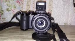 Camera Fujifilm FinePix S4800