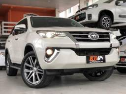 Toyota Hilux SW4 2.8 Srx 4x4 Automática 2016 7 Lugares - 2016