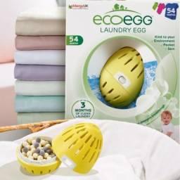 Eco Egg (Dura ate 720 Lavagens