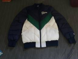 Jaqueta bomber new era